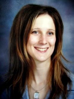 Andrea Ockey Parr