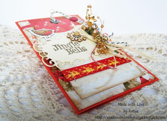 katya ribbon project 2